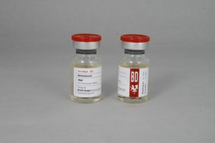 Averbol 25mg/ml (10ml)