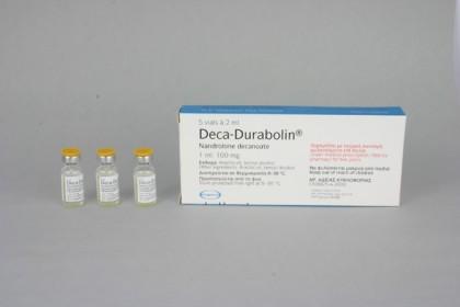 Deca Durabolin Holland 200mg/amp