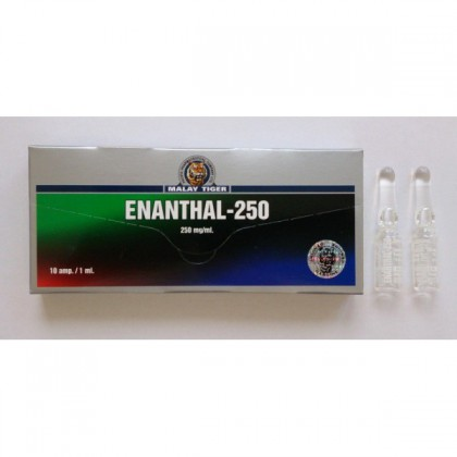 Enanthate MT 250mg/amp