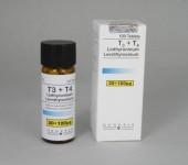 T3 og T4 (100 tab)