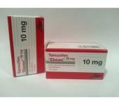 Tamoxifene citrate Ebewe 10 mg (100 tab)