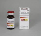 Test-Prop 100mg/ml (10ml)