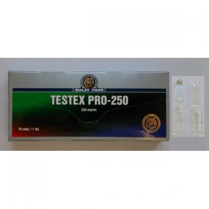 Testex Pro 250mg/amp